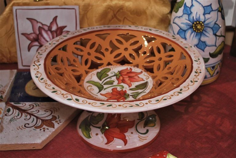 idea regalo in ceramica