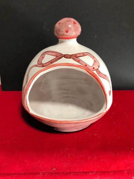 nascondi spugna da cucina in ceramica